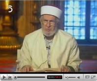 Hz.Abbas(RA) - Prof.Dr.Cevat Aksit - Mucize-Uhud