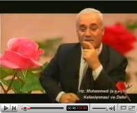 peygamberimiz efendimizin vefatı (bölüm -6-) nihat hatipoğlu